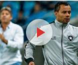 Jair Ventura - Treinador do Botafogo
