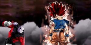'Dragon Ball Super' Spoilers: Goku will use a godly technique to erase Jiren(DakeAMV's/YouTube Screenshot)