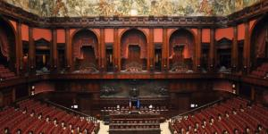 il Parlamento dei bambini | Home Page - camera.it