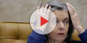 Cármen Lúcia é Presidente do STF