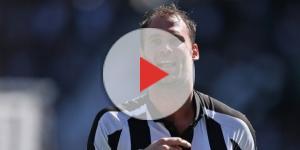 Joel Carli - zagueiro do Botafogo