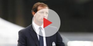 Nel calciomercato invernale la Juventus di Max Allegri perderà un calciatore?