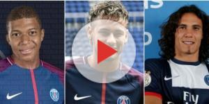 Neymar et Mbappé : talents hors norme et histoires drôles, on ne va pas s'ennuyer cette année au PSG !