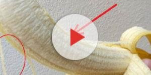 Revelado os benefícios da banana