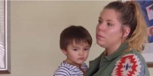 Teen Mom 2 Kailyn Lowry. (Image via YouTube screengrab/MTV)