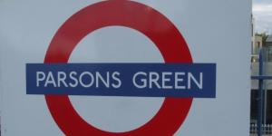 Terror attack at Parsons Green tube. President Trump has the answer. ( photo Wikimedia)