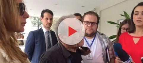 Stênio Garcia está sendo rejeitado para futuros trabalhos na Rede Globo