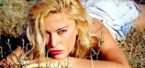 Moana Pozzi, icona sexy del cinema a luci rosse