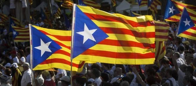 Cataluña y el refranero español