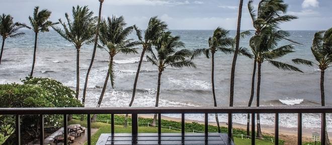 Norma, una nueva tormenta tropical amenaza México