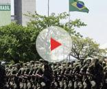 General afima que o exército pode intervir no governo, caso for necessário (Foto internet)