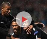 Grâce à Nike, l'équipementier du PSG, c'est bientôt des billets qui vont pleuvoir sur Cavani, Neymar et Mbappé !