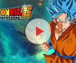 Dragon Ball Super: imagen de Son Goku transformado en modo Dios Divino