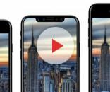 iPhone X, iPhone 8 e versione Plus: differenze - Autore:hdblog.it