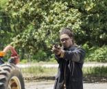 The Walking Dead : Heath reviendra-t-il dans la série révélant le mystère de sa disparition ?