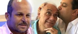Carlinhos vidente previu a morte de Marcelo