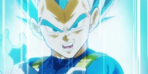 'Dragon Ball Super' Vegeta is the best fighter in the Tournament of Power! (Raafey/YouTube Screenshot)