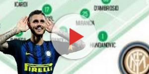Bologna-Inter, la probabile formazione