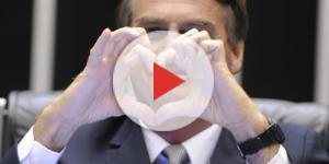 Bolsonaro é pré-candidato às eleições presidenciais de 2018