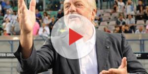 Calciomercato Napoli: Alcacer non sarebbe un obiettivo dei partenopei - eurosport.