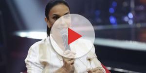 Ivete Sangalo investiu em inseminação artificial para gravidez de gêmeas