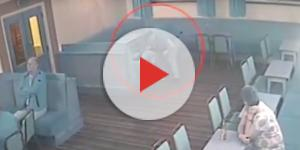 Jovem perde o bebê após levar um chute, dado pelo esposo, na barriga