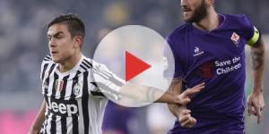 Juventus-Fiorentina: probabili formazioni e statistiche - Serie A ... - eurosport.com