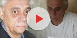 Marcelo Rezende faleceu aos 65 anos vítima de um câncer no pâncreas