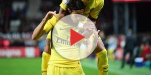 PSG - Junior Neymar : Paris Saint Germain - madeinparisiens.com