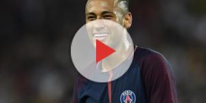 VIDEO - Neymar fait même pleurer les supporters du PSG - LE BUZZ - eurosport.fr