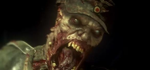 Call of Duty: WWII Nazi Zombies/ Call of Duty / Youtube Screenshot