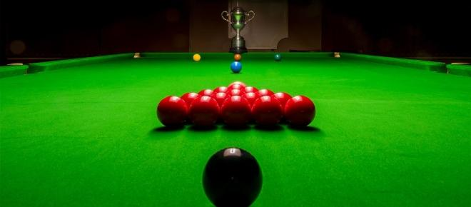 Why aren't more women playing snooker in UK?