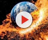 Notícia do fim do mundo agita a internet