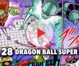"""Dragon Ball Super"" Manga Chapter 28 Complete - Fuji Network."