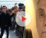 Dudu Camargo tem atitude inusitada em velório de Marcelo Rezende