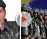 General ameaça com intervenção militar