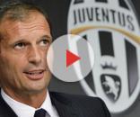 Juventus, contro la Fiorentina Allegri medita alcuni cambi