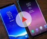 Samsung Galaxy S8 ed S7, drastico calo di prezzo per la gioia dei consumatori
