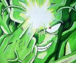 Piccolo in 'Dragon Ball Super' - Image via YouTube/Geekdom101