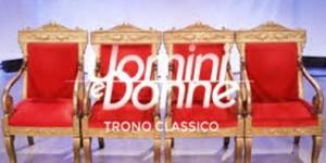 Diretta Uomini e Donne 18 settembre 2017: il trono Classico