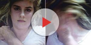 Artista faz sexo em vídeo para conscientizar sobre estupro