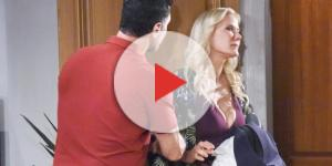Beautiful, anticipazioni: Brooke e Bill, matrimonio finito?