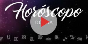 Confira o horóscopo de hoje para seu signo