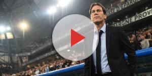 Foot OM - OM : Rudi Garcia en danger sur le banc marseillais Crédit : foot01.com