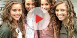 "Jana Duggar hidden by ""Counting On"" in visit to Jinger Duggar, fans lose it. Source Youtube TLC"