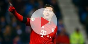 Lewandowski partira dans ce club à cette condition ! - planetemercato.fr