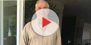 Marcelo Rezende fez pedido à Record enquanto estava doente