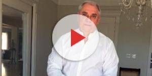 Marcelo Rezende optou por tratamento alternativo e fé