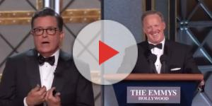 Primetime Emmy Awards , via YouTube