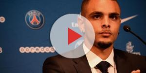 PSG - Layvin Kurzawa : Paris Saint Germain - madeinparisiens.com
